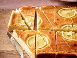 Zitronen-Joghurt-Kuchen Rezept