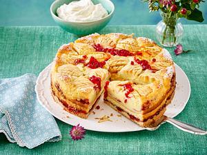 Apfelkuchen – Titel Rezept