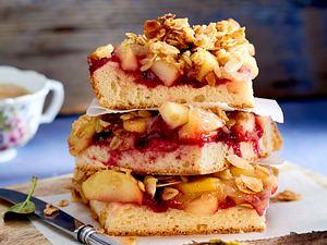 Schwedischer Apfelkuchen Rezept
