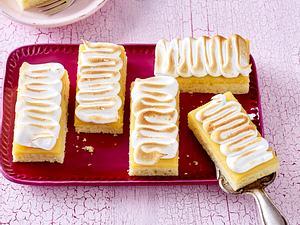 1 Teig, 3 Kuchen – Lemon Curd Kuchen Rezept