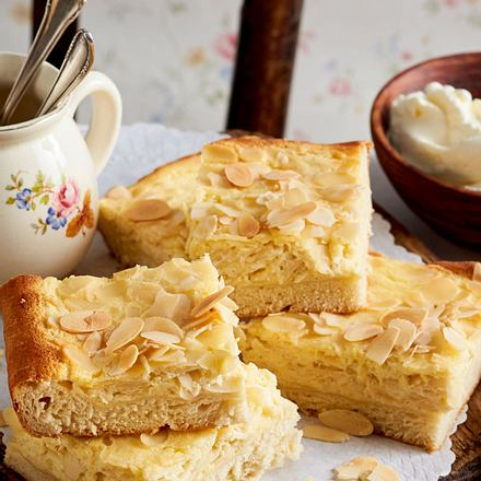 Cellischer Kuchen Rezept