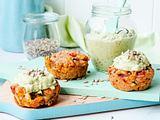 gemuse-muffins-rezept