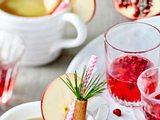 Granatapfel-Shot Rezept
