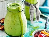Have a Green Day Power-Smoothie
