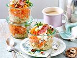 Herzhaftes Porridge mit Feta-Rezept-F9295401