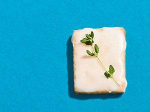 Knackiges Badeshorts-Bread Rezept