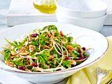 Kohlrabi-Apfel-Salat-Tempo-Tempo Rezept