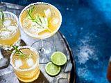 Kräuter-Ingwer-Margarita Rezept
