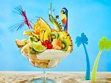 Kuchen im Glas: Cup Tropicana Rezept