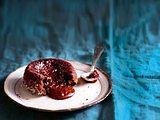 Lava-Cake Rezept