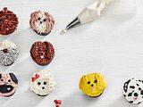Muffins mit WAU-Effekt Rezept