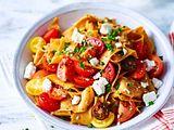 Pasta al Pomodoro mit Stoffwechsel-Booster Rezept