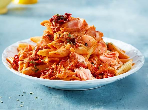 Nudelgerichte mit Spaghetti, Penne und Co. | LECKER