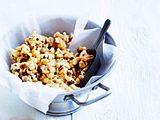 Süß-salziges Popcorn Rezept