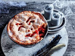 The wild Apple Pie Rezept
