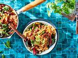 Vermicelli Asia-Style Rezept