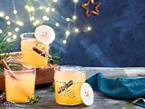 Winter-Gin-Tonic Rezept
