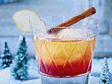 Adventswhiskey auf Vanilleeis Rezept