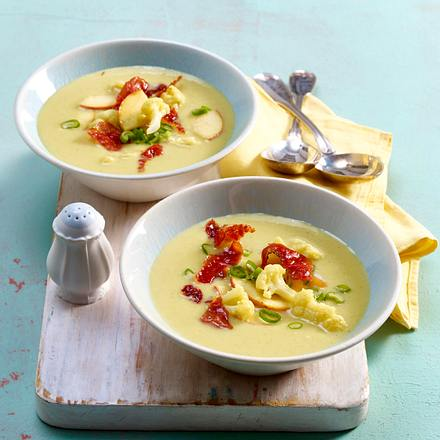 After-Work-­Blumenkohl-Apfel-Suppe