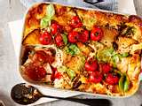 """All You Need Is Lasagne"" in der Best-of-Pilz-Version Rezept"