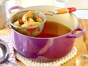 Allzweck-Gemüsebrühe Rezept