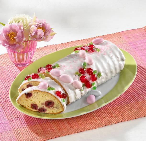 aloe vera kirschkuchen rezept chefkoch rezepte auf kochen backen und schnelle. Black Bedroom Furniture Sets. Home Design Ideas