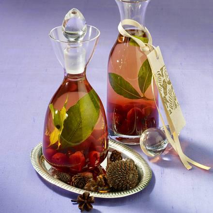Amarena-Essig Rezept