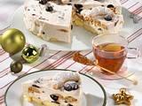 Amarena-Vanille-Torte Rezept