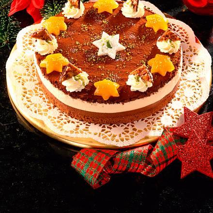 Amaretto-Trüffel-Torte Rezept