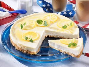 Amerikan Cheese-Cake Rezept