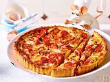 Amour fou! French Pizza Rezept