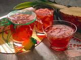 Ananas-Johannisbeer-Konfitüre Rezept