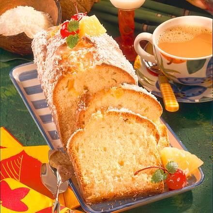 Ananas Kokos Kuchen Diabetiker Rezept Lecker
