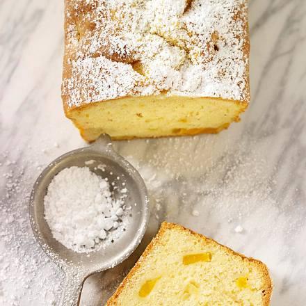 Ananas Mango Kuchen Mit Kokos Rezept Lecker