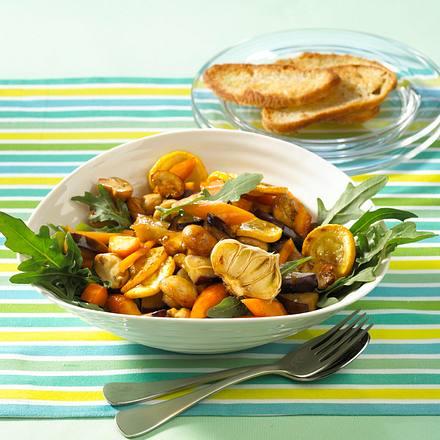 Anti Pasti-Salat Rezept