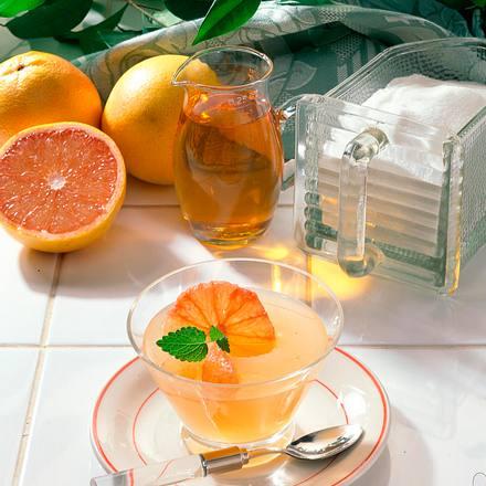 Apfel-Grapefruit-Gelee Rezept