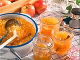 Apfel-Honig-Marmelade Rezept
