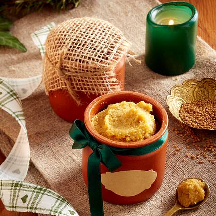 Apfel-Honig-Senf Rezept