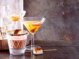 Apfel-Karamell-Martini Rezept-F8635301