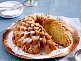 Apfel-Kardamom-Kuchen Rezept