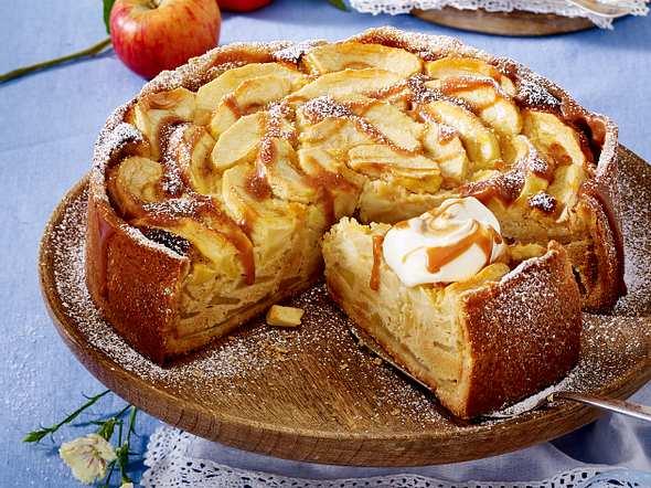 Herbstkuchen - die besten Rezepte der Saison | LECKER