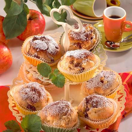 apfel muffins rezept chefkoch rezepte auf kochen backen und schnelle gerichte. Black Bedroom Furniture Sets. Home Design Ideas