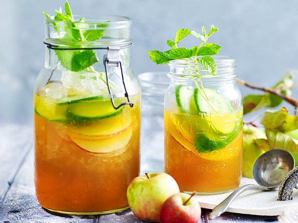 Apfel-Pimm's