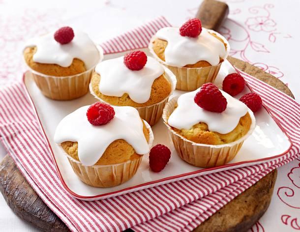 Apfel-Zimt-Cupcakes Rezept