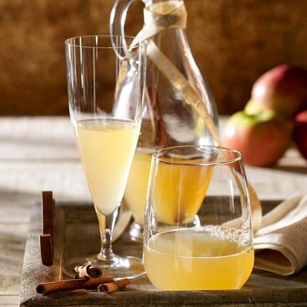 Apfel-Zimt-Sirup Rezept