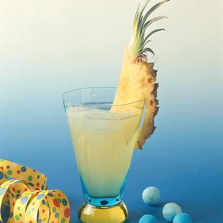 Apfelkorn-Grapefruit-Drink Rezept