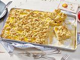 Apfelkuchen mit Pudding Rezept