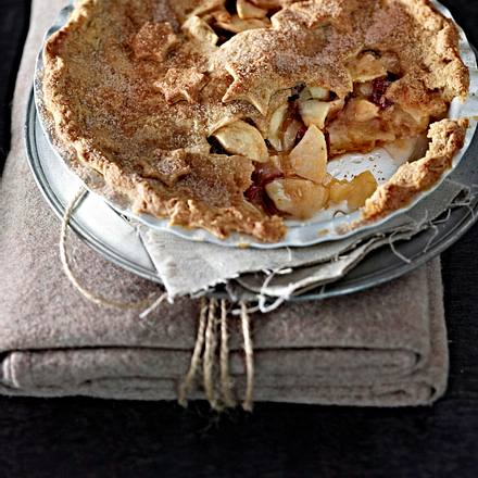 Apple-Pie-Star Rezept