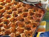 Aprikosen-Blechkuchen (Diabetiker) Rezept