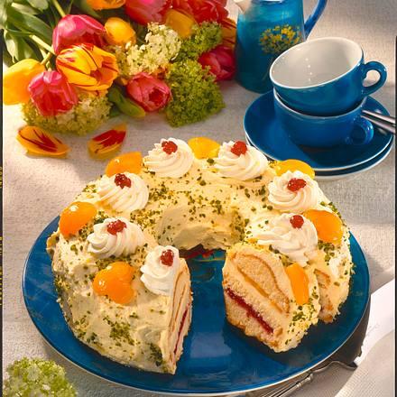 aprikosen buttercreme kranz diabetiker rezept chefkoch rezepte auf kochen. Black Bedroom Furniture Sets. Home Design Ideas